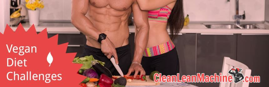Challenges of Vegan Diet for Fitness