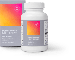 Performance Lab Sport Fat Burner review - top fat burners