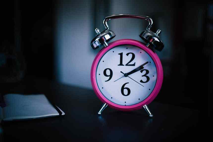 Low Testosterone Levels in Women: Disturbed Sleep