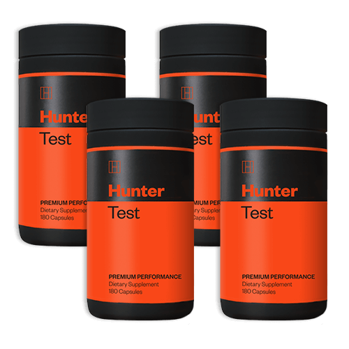 Hunter Test review 4 Pack