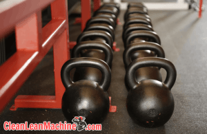 is power training safe for the elderly muscle and power
