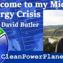 Clean Power Planet Renewable Energy Podcast