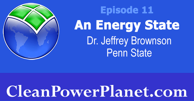 An Energy State: The state of renewable energy in Pennsylvania