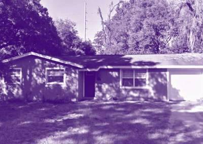 Opportunity House on Oak Leaf