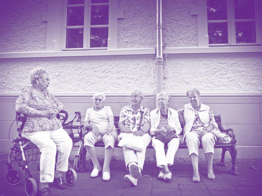 Drug Addiction & Senior Citizens