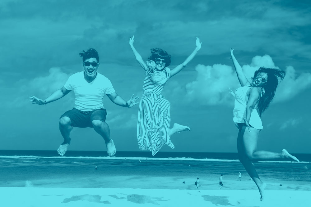 How to Survive Spring Break and the Holidays with Addiction