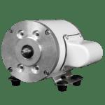 M72 Pumptec Motor