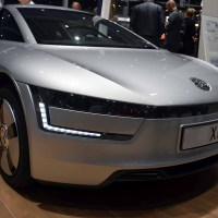 Superzuinige VW XL1 steelt de show op Lifestyle Event