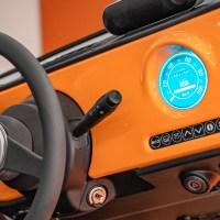 Elektrische stadsauto Microlino is klaar voor productie