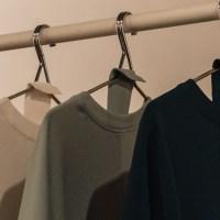 Sophi Lou ontwerpt met No.001 een zero waste T-shirt