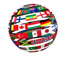 Nos activités à International