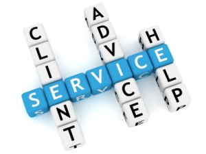 Services-Environment