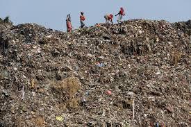 rubbish-india