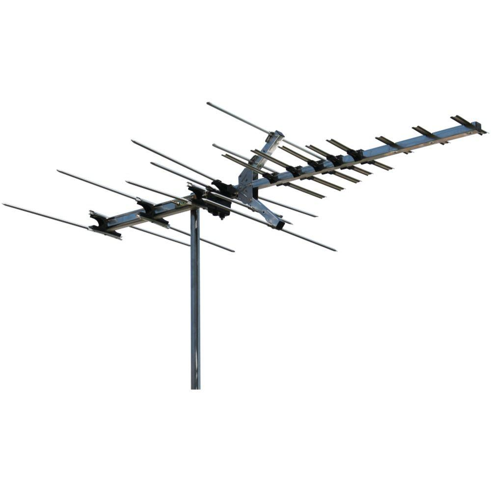 4 Ways A Digital Antenna Can Change Your Tv Experience Cleantech After You Cut The Cord Of Cable And Install Will Definitely Not Regret Decision Youll Even Wonder Why Remained With
