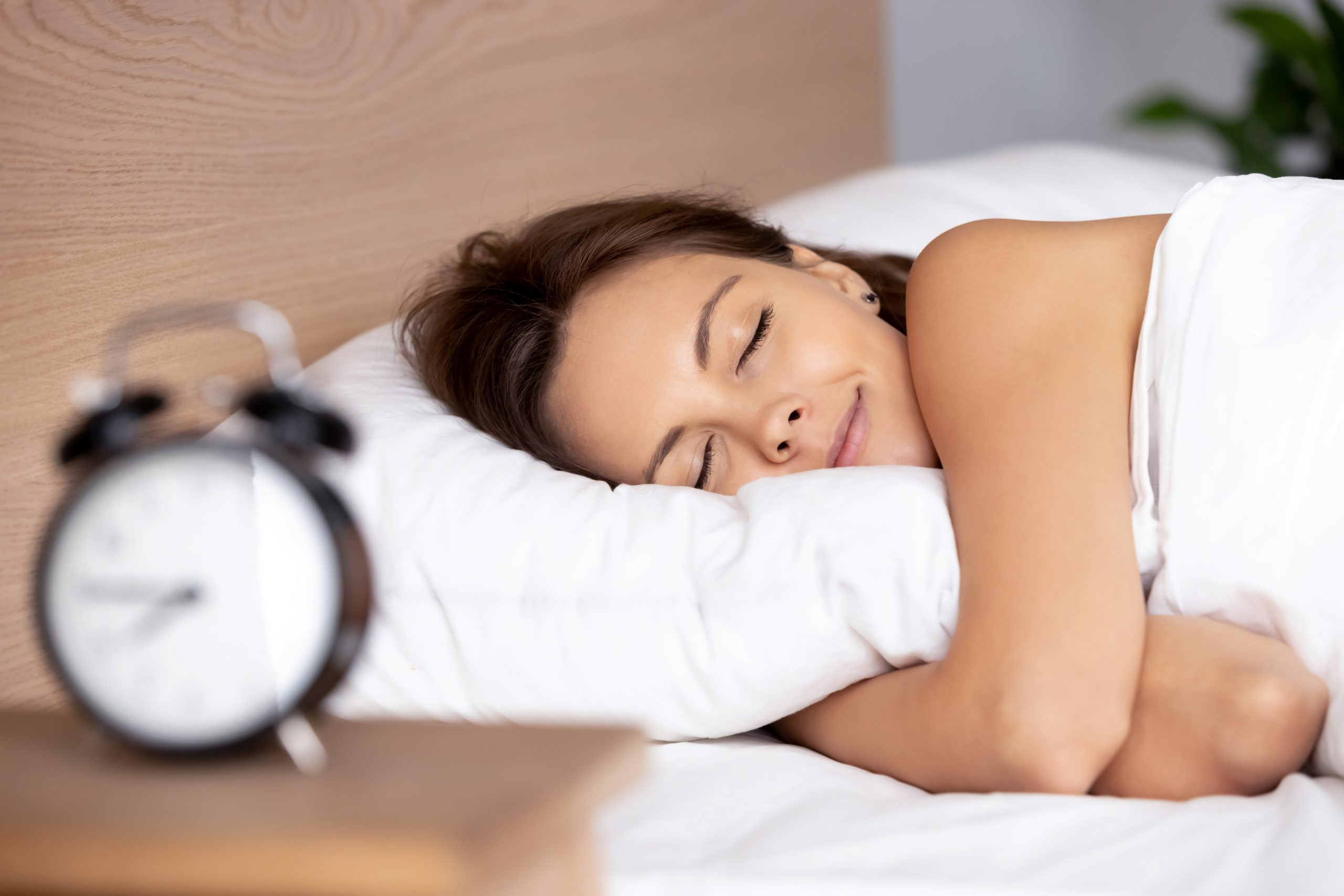 5 Reasons to Get Enough Sleep Every Single Night