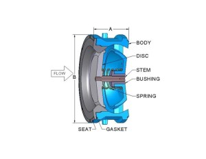 check-valves-water-flow