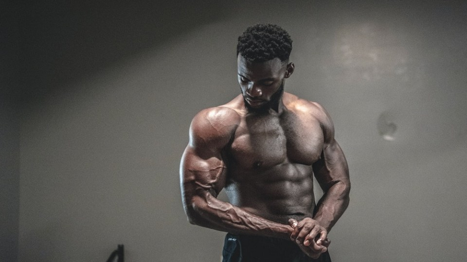 muscle-plateau