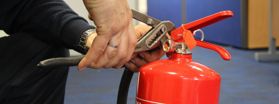 fire-fighting-equipment