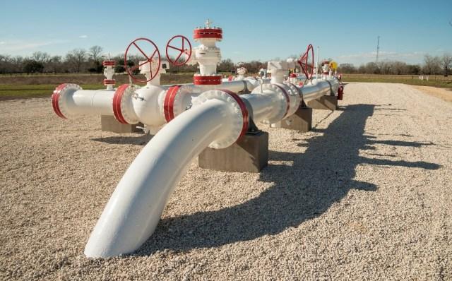 pipeline-service-provider
