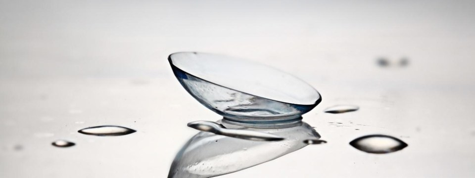 contact-lens-india