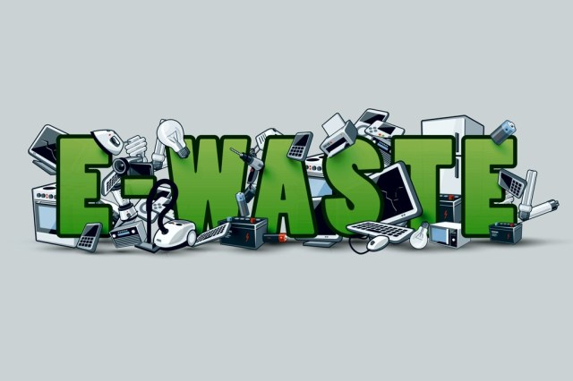 e-waste-disposal