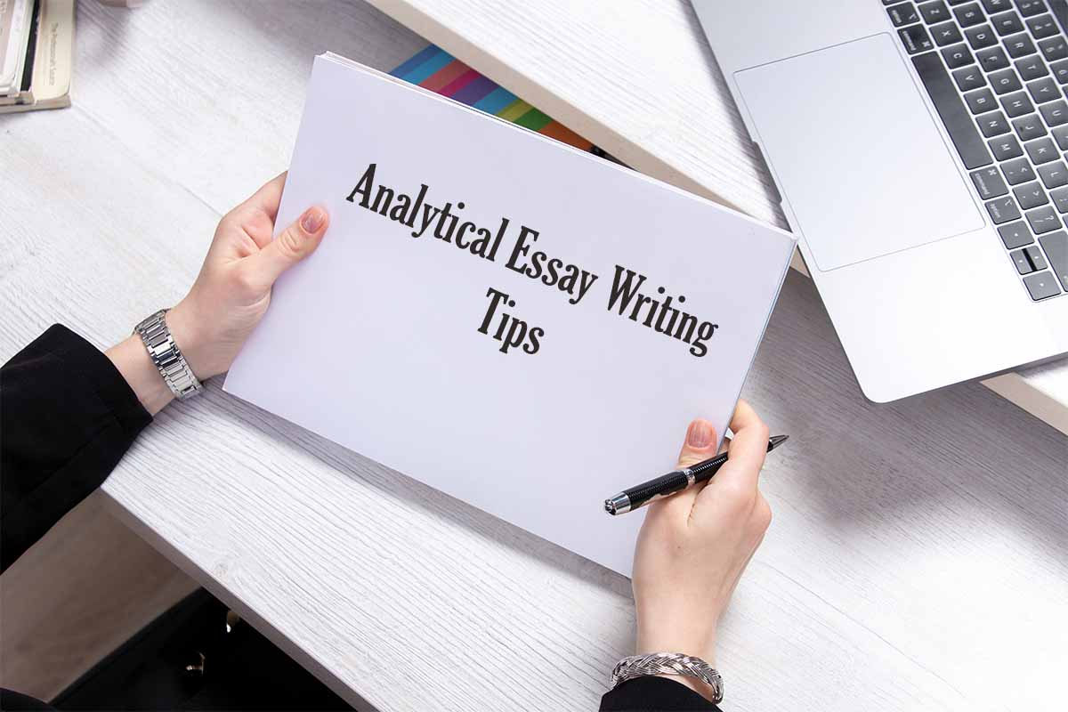 How to Write the Best Analytical Essay?