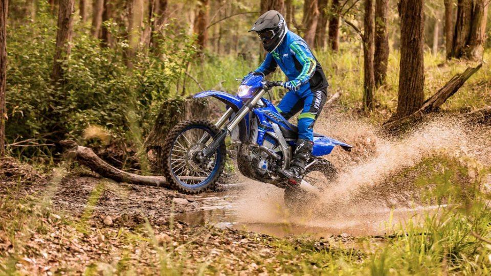 dirt-bike