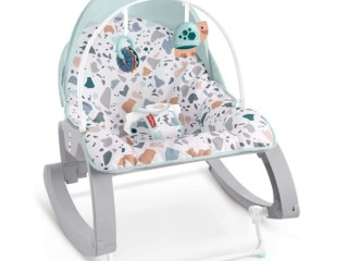 are baby rockers safe