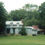 Norma Jean Kansas Home