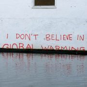 Banksy global warming