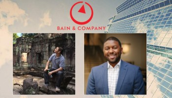 Podcast Episode 33: Keith Bevans of Bain & Company Discusses