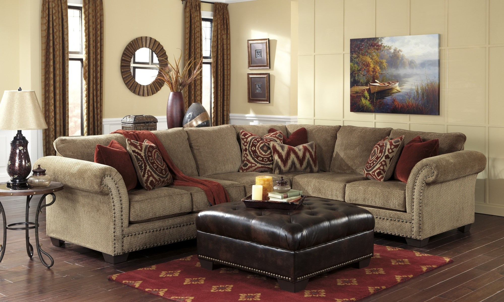 Functional Stylish Furniture for Every Room – The Clearance Castle LLC