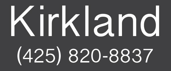 Kirkland Chiropractor Dr. Tyler Evans