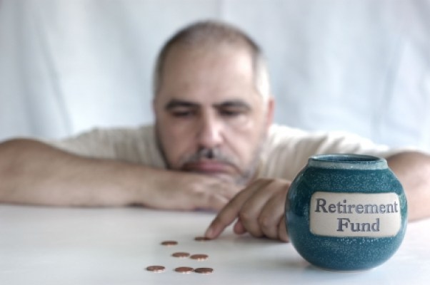 retirement account, bankruptcy