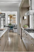 45+ Sleek & Inspiring Contemporary Modern Kitchen Design ...