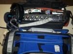 Matt Radlauer reviews the K-Tek KSRA2 Stingray Audio bag