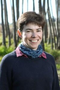 Margaret Blackie