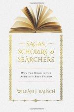 Sagas, Scholars, & Searchers