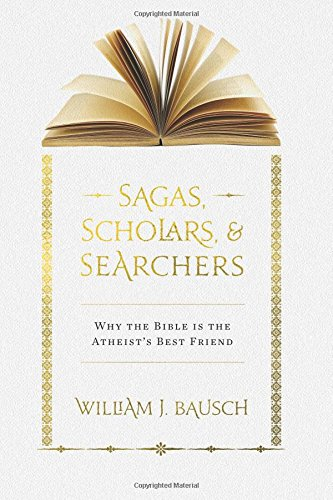 Sagas, Scholars, & Searchers