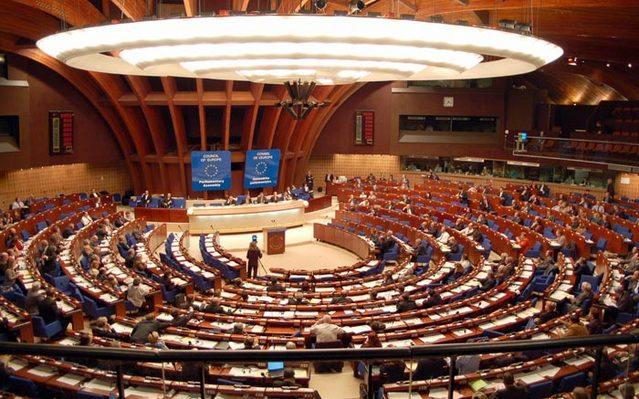 CoE Parliamentary Assembly