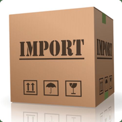 calculating customs duty