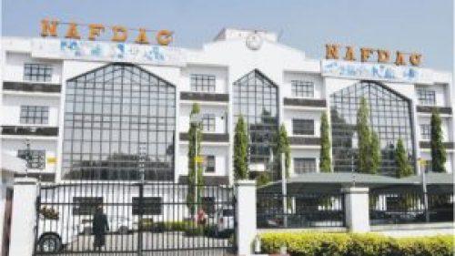 NAFDAC PRODUCT REGISTRATION: IMPORT PERMIT