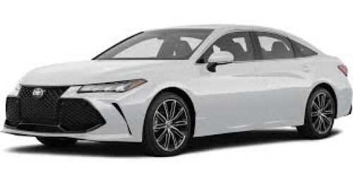 Cost of clearing Toyota cars Nigeria