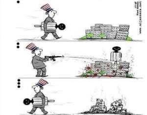 ISIS Deception