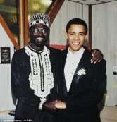 Malik Obama