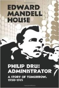 Philip Dru Administrator