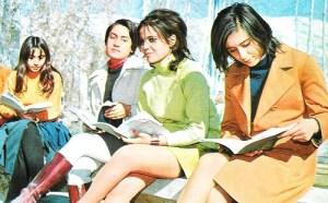 Iran in 1960 - 70s