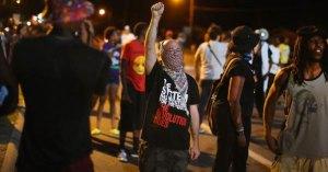 ferguson-protester