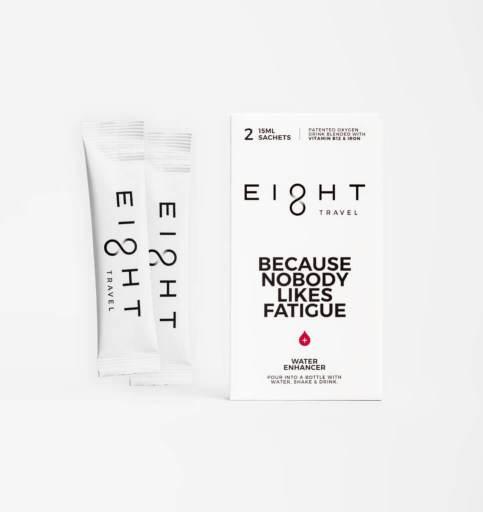EI8HT Oxygen Drink – 2 Sachets