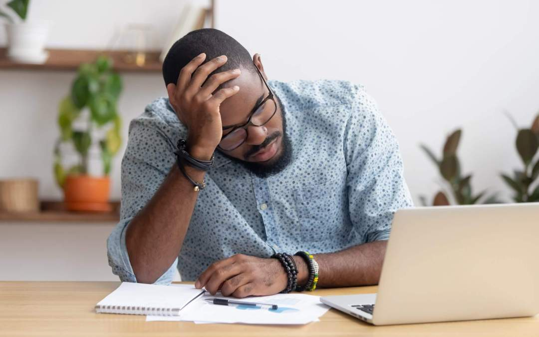 Three common mistakes most people make to fight off fatigue (and what you should do instead)
